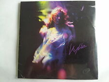 Kylie - Come into my world SEALED Promo Maxi CD