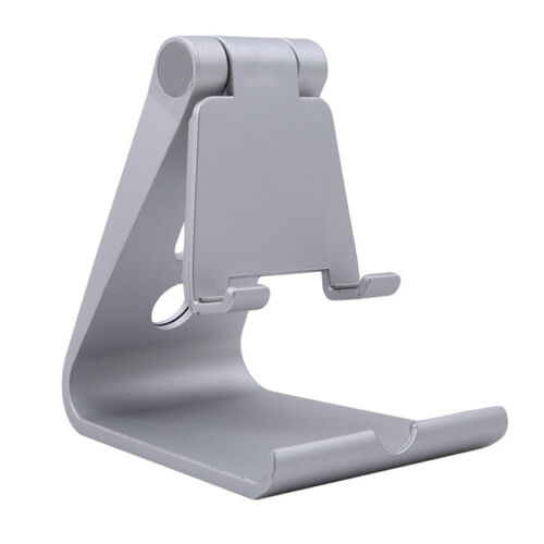 Universal ABS Phone iPad Desk Table Desktop Stand Holder For Cell Phone Tablet O