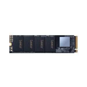 Lexar NM610 500GB M.2 2280 PCIe Gen3x4 NVMe Solid State Drive LNM610-500RBNA
