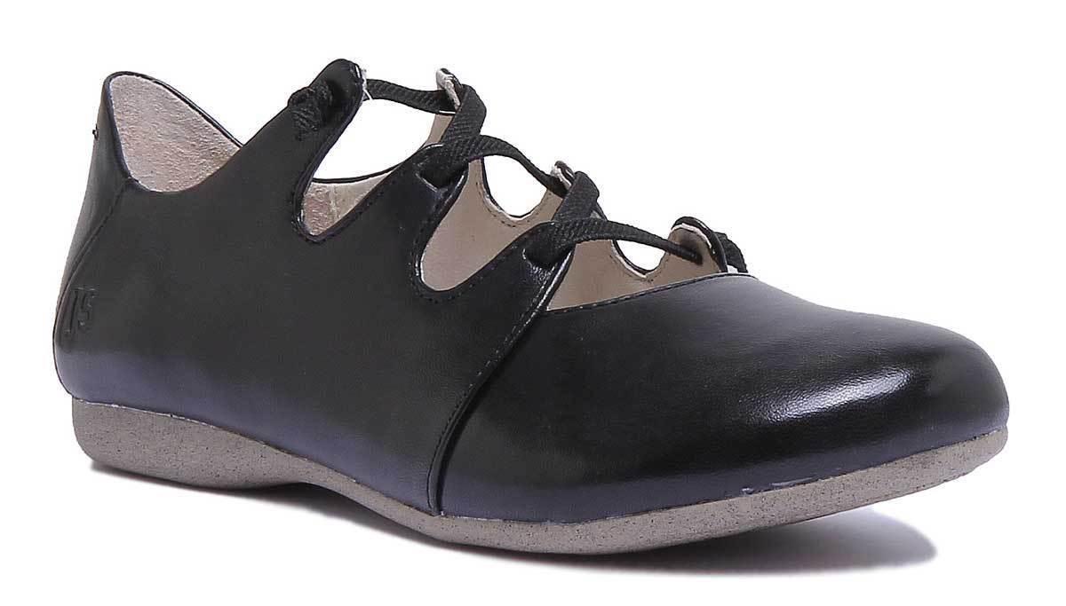 Donna sandalo Fly London YIDI 190 Open Toe Sling Indietro sandalo Donna in pelle colori assortiti 9bf09c