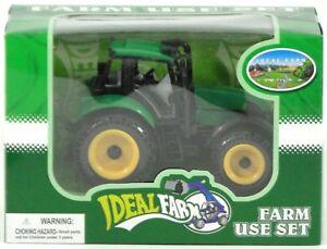 8168-2-Traktor-gruen