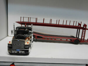 FORD-9000-TL-PORTE-VOITURES-CARRIER-CAMIONES-ARTICULADOS-ALTAYA-IXO-1-43