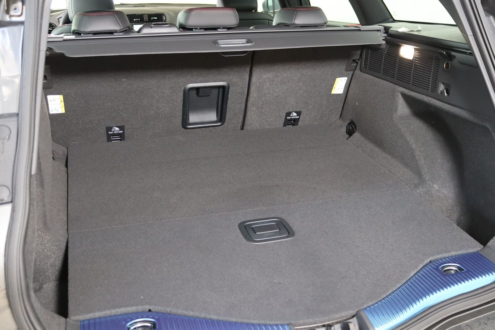 Ford Mondeo 2,0 EcoBlue ST-Line stc. aut. - billede 8