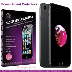 10-Pack-Excellent-Scratch-Protection-High-Quality-Thin-Film-LCD-Screen-Protector