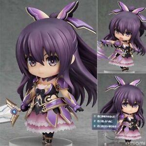 DATE-A-LIVE-Yatogami-Tohka-Nendoroid-354-PVC-Action-Figure-Figurine