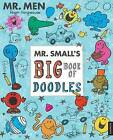Mr Men: Mr. Small's Big Book of Doodles by Egmont Publishing UK (Paperback, 2015)