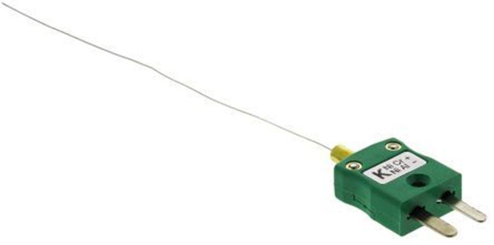 Rs Pro Type K Thermocouple 250mm Longueur, 0.5mm Diamètre, 0°C 0°C 0°C ?? + 1100â° C 4e1d99