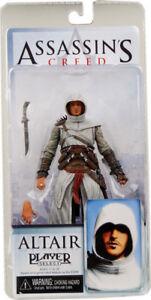Altair Des Assassins Creed Player Select Series 1 Figurine Neca-afficher Le Titre D'origine Avec Une RéPutation De Longue Date