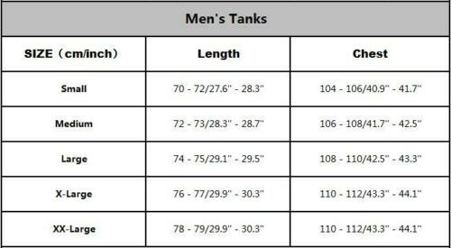 Men/'s Wolf Gym Stringer Bodybuilding Cotton Muscle Y-back Fitness Tank Top Vest