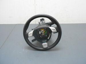 2007-07-08-Porsche-Cayman-S-Interior-Steering-Wheel-Column-81198