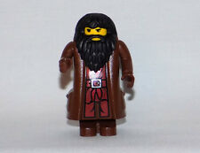 LEGO Harry Potter HAGRID minifigure for Lego sets 4707 4709 4714 ~ L@@k!