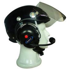 paramotor helmet powered paragliding helmet YPHH-2000F YUENY good quality