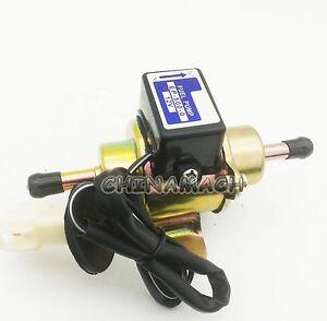 68371-51210 DIESEL 12V ELECTRIC FUEL PUMP ASSEMBLY KUBOTA PART No