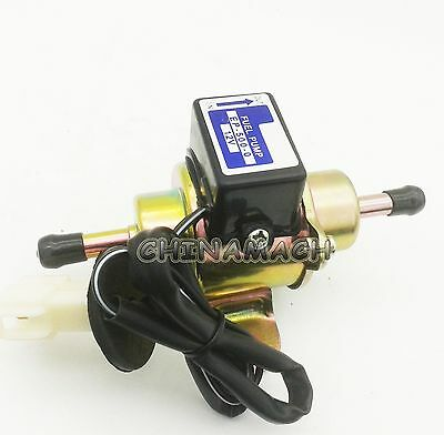 New Fuel Pump 12V 035000-0460 KUBOTA YANMAR KOHLER SMALL Engine