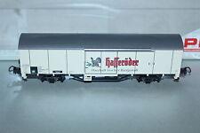 Piko 54885 2-Achser Kühlwagen Hasseröder IbbhIps379 DB Epoche V Spur H0 OVP