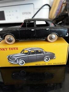 Dinky toys france