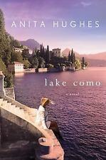 Lake Como by Anita Hughes (2013, Paperback)