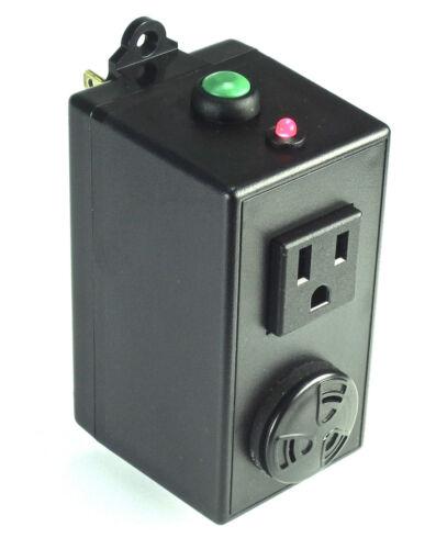 Loudest power fail alarm 103db Power Failure Alarm