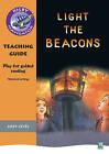 Navigator Plays: Year 4 Grey Level Light the Beacons Teacher Notes by Chris Buckton (Paperback, 2008)