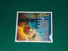 Various – We All Love Ennio Morricone slidepack