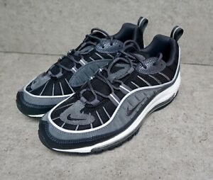 Details about *New* Nike Air Max 98 SE Men's Shoes BlackAnthracite Grey Dark Grey AO9380 001