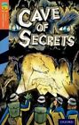 Oxford Reading Tree Treetops Graphic Novels: Level 13: Cave of Secrets by Vicki Low (Paperback, 2014)
