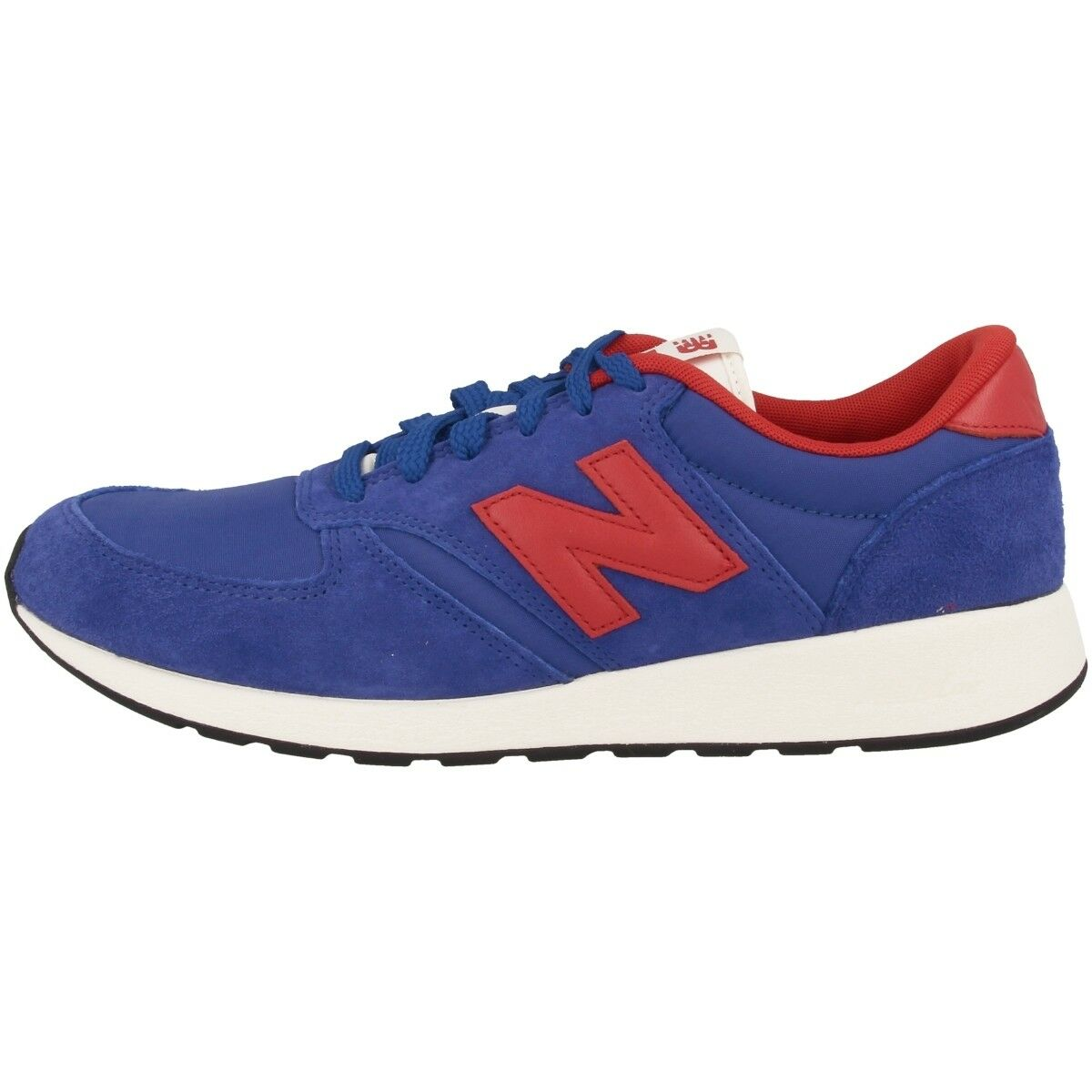 New Balance ML574 MRL 420 SM Zapatos mrl420sm Zapatillas Azul,Rojo ML574 Balance 373 410 576 3b3bf1