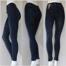 e95a73c9daea61 Fashion Jeggings Jeans Web LOOK Printed Leggings Pants Stretchy SKINNY Slim  #18