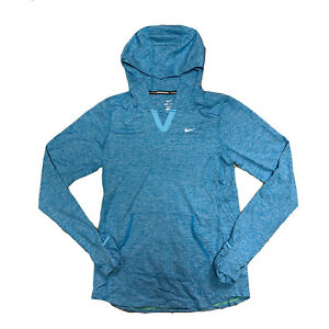 7f2f09d1388a Image is loading Nike-Women-039-s-Running-Element-Pullover-Hoodie