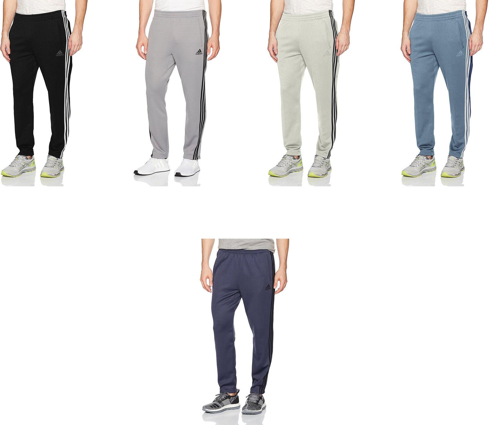 1a077a9ecc Details about adidas Men's Athletics Squad Id Snap Track Pants, 6 Colors
