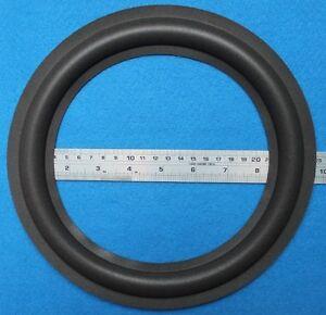 Schaumstoff-Sicken-fur-Vifa-M25-W0-09-M25-W0-05-M25-WO-15-Dali-107-2-St