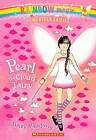 Pearl the Cloud Fairy by Daisy Meadows (Hardback, 2006)