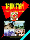 Tajikistan Country Study Guide by International Business Publications, USA (Paperback / softback, 2005)