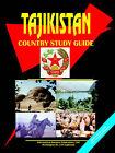 Tajikistan Country Study Guide by International Business Publications, USA (Paperback / softback, 2006)