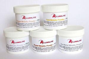 Alumilite-Metallic-Powder-1-oz-Resin-Jewelry-Polymer-Clay-Powder-Faux-metal