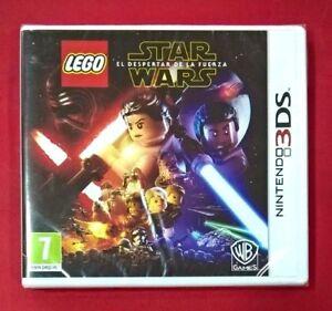 LEGO-Star-Wars-El-Despertar-de-la-Fuerza-Nintendo-3DS-NUEVO