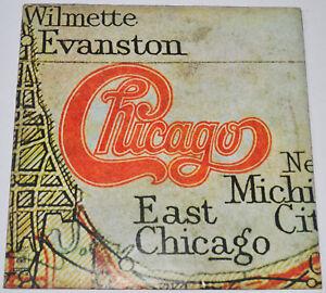 Philippines CHICAGO Chicago XI LP Record
