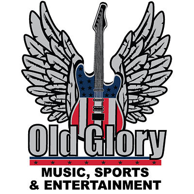 Old Glory Music Entertainment Merch