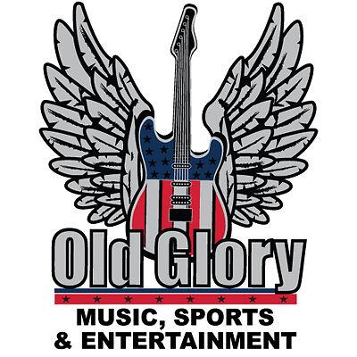 Old Glory Music Entertainment Merch