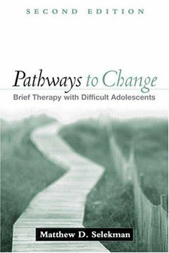 Pathways Sich Change, Second Edition: Unterhose Therapie mit Schwierig