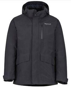 Marmot-Men-s-Yorktown-Featherless-Jacket-Size-XXL