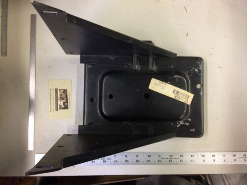 Stepvan Battery Tray 87-423 RH Mill Supply NEW L2816