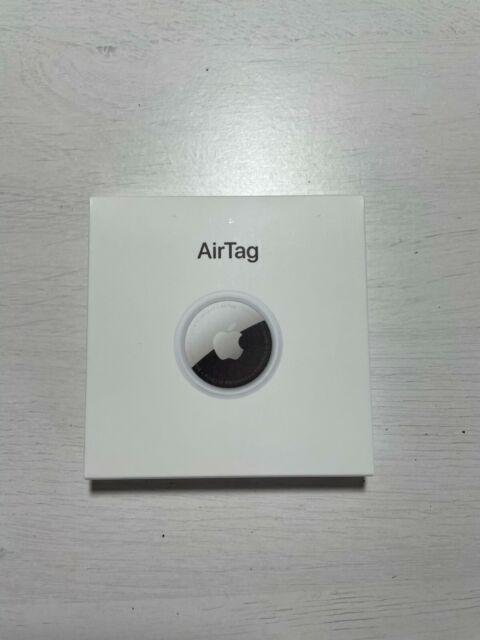 Apple AirTag Weiß Original Ortung GPS Bluetooth iPhone iPad NEU & OVP MX532ZM/A