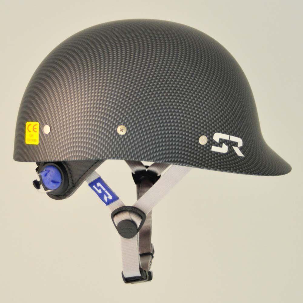 Super Scrappy vitwater Helmet
