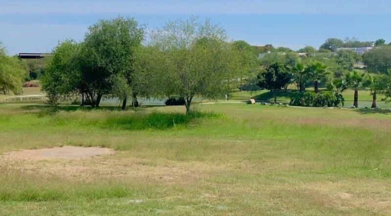Venta 3 lotes de terreno en Fraccionamiento Privado Club de Golf Ciudad del Sol