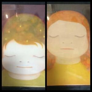 Yoshitomo Nara The Little Star Dweller /& Miss Moonlight Set Jigsaw Puzzle JP