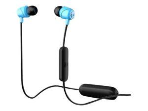 665414025c4 Image is loading Skullcandy-S2DUW-K012-Bluetooth-Jib-Wireless-In-Ear-