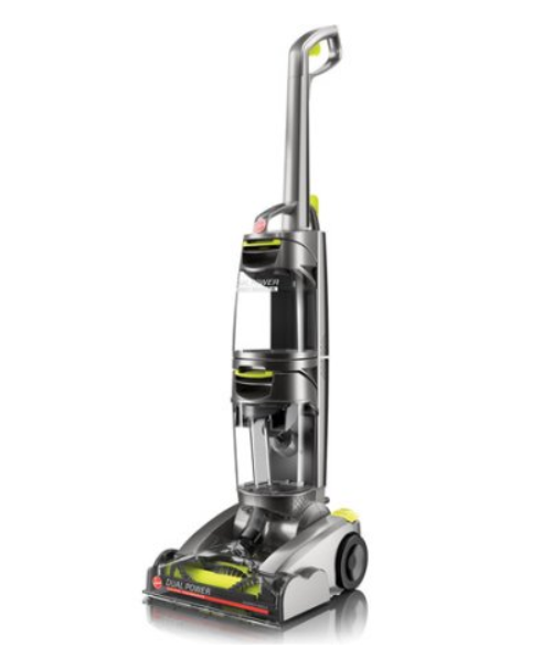 Hoover Fh50900 Dual Power Carpet Cleaner Washer Shampooer