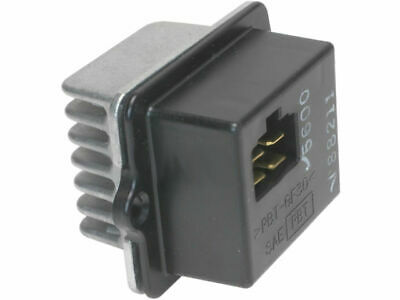 For 1988-1994 Chevrolet C1500 Blower Motor Resistor SMP 13256KY 1990 1992 1991
