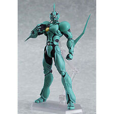 Max Factory figma Bio Booster Armor Guyver - Guyver I Japan version